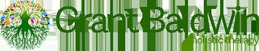 Grant Baldwin Logo